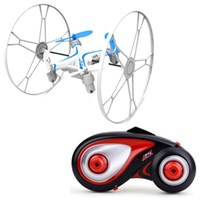רחפן FX-5 QUADCOPTER
